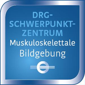 DRG Schwerpunktzentrum fÜr Muskulosklettale-bildgebung